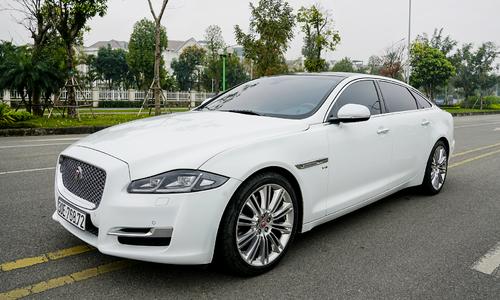 Ôtô từ 1,5 tỷ đồng dự kiến phải đóng bao nhiêu tiền thuế tài sản