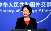Trung Quốc phản đối dùng vũ lực tấn công Syria