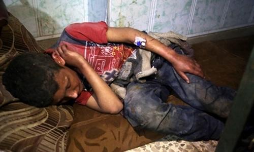Thế giới ngày 14/4: Anh bác cáo buộc dàn dựng vụ tấn công hóa học ở Syria
