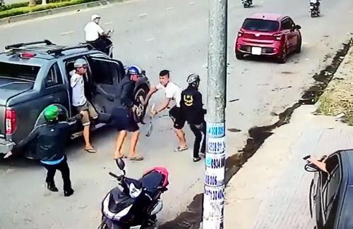 Thêm người bị bắt do hỗn chiến bằng súng ở Đồng Nai