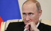 Nga sẽ làm gì sau đòn không kích của Mỹ vào Syria?