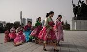 Triều Tiên kỷ niệm ngày sinh cố lãnh đạo Kim Nhật Thành