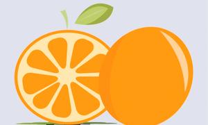 Quả cam đặt tên theo màu cam hay ngược lại?