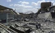 Tác động hạn chế của đòn không kích Mỹ nhắm vào Syria