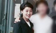 Những bức ảnh được cho là chụp mẹ Kim Jong-un thời trẻ