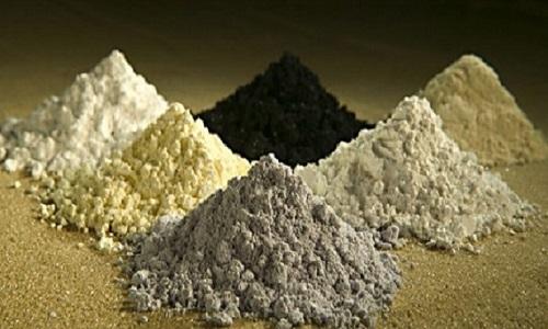 Mỏ khoáng sản mới tìm thấy ở Nhật Bản có trữ lượng khổng lồ. Ảnh minh họa: USGS.