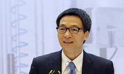 Phó thủ tướng yêu cầu xử lý nghiêm hành vi sản xuất thuốc giả từ than tre