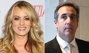 Sao phim khiêu dâm dự phiên điều trần luật sư riêng của Trump