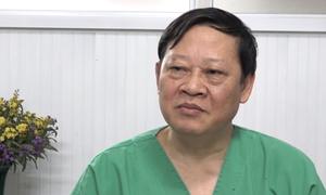 Thứ trưởng Bộ Y tế: 'Đánh bác sĩ bệnh viện Xanh Pôn là vô nhân tính'