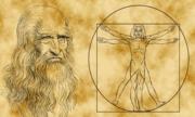 Ý nghĩa ẩn sau bức vẽ Người Vitruvius của Leonardo de Vinci