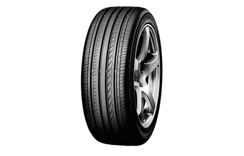 Lốp Advan dB dành cho xe hiệu suất cao.