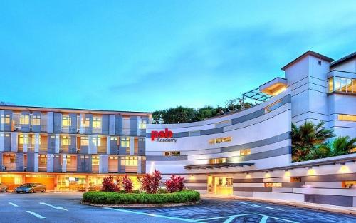 PSB Academy là một trong những cơ sở giáo dục tư hàng đầu ở Singapore với hơn 50 năm kinh nghiệm.