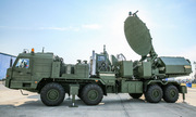 Lá chắn điện tử giúp Nga đối phó đòn không kích Syria tiềm tàng