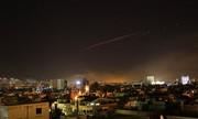 Nga nói Syria bắn 112 tên lửa để chống trả đòn không kích Mỹ