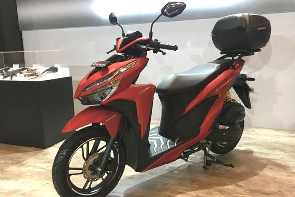 Xe tay ga Honda Vario 150 giá hơn 1.600 USD