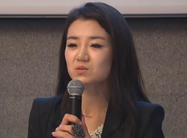Cho Hyun-min, phó chủ tịch tập đoàn Korean Air. Ảnh: KoreaHerald.