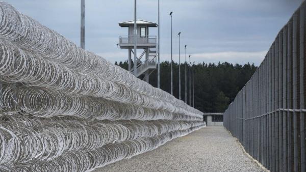 Hình ảnh nhà tù