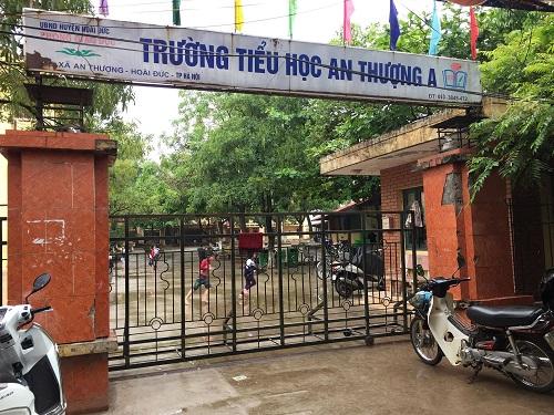Hà Nội lập tổ công tác giải quyết vụ thầy giáo dâm ô học sinh
