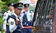 Nhật huy động 6.000 cảnh sát truy bắt 'phạm nhân gương mẫu'