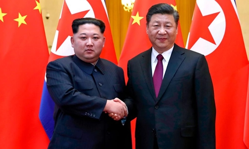 Tập Cận Bình có thể sắp thăm Triều Tiên