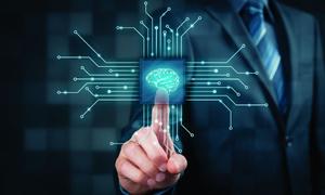 Robot mang trí tuệ nhân tạo sẽ giúp đỡ giáo viên trong tương lai