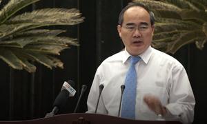 TP HCM sẽ công bố xếp hạng chung cư thiếu an toàn trong tháng 6