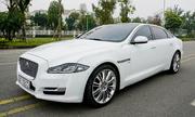 Jaguar XJL - xế sang 'bí ẩn' cho khách Việt