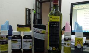Bộ Y tế chỉ đạo thu hồi toàn bộ sản phẩm Vinaca