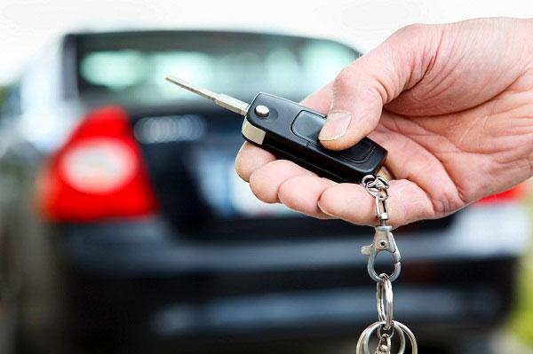 Những lưu ý khi mua ôtô mới