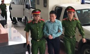 Xét xử phúc thẩm Hà Văn Thắm và 25 đồng phạm