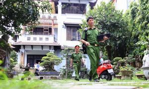Nhà hai cựu chủ tịch UBND TP Đà Nẵng bị khám xét