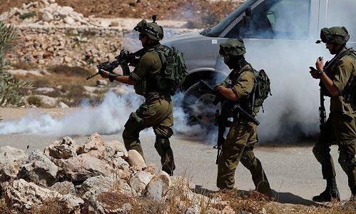 Israel phá âm mưu đánh bom trong ngày quốc khánh