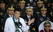 Tổng thống Philippines ra lệnh bắt nữ tu sĩ Australia