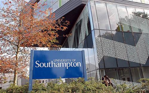 Đại học Southampton thuộc nhóm 20 trường đại học nghiên cứu hàng đầu Anh quốc.