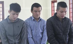 Ba thanh niên đánh chết người đàn ông trong đêm