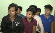 Một thanh  niên mất tích sau khi trốn khỏi bãi vàng ở Quảng Nam