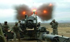 Trump: Nhiều người chết khi binh sĩ Mỹ, Nga giao tranh tại Syria tháng trước