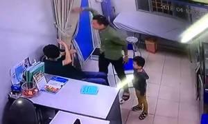 Bệnh viện Xanh Pôn: Bác sĩ bị đánh đã làm đúng quy trình khám bệnh