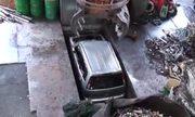 Cách người Nhật xử lý ôtô cũ