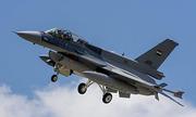 Chiến đấu cơ Iraq không kích IS trên lãnh thổ Syria
