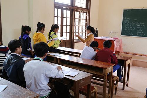 Hơn 500 học sinh ở Quảng Trị bỏ học