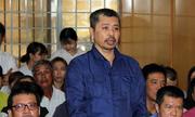 Trùm 'logo xe vua' hối lộ CSGT và đồng phạm hầu tòa