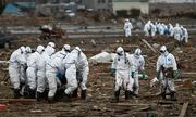 Phát hiện thêm thực tập sinh Việt dọn rác phóng xạ ở Nhật