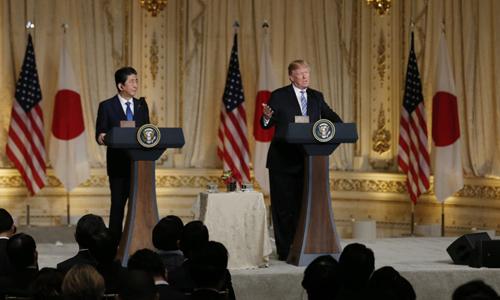 Trump tuyên bố sẽ bỏ họp với Kim Jong-un nếu không có kết quả