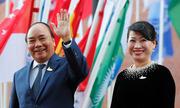 Thủ tướng Nguyễn Xuân Phúc sắp thăm chính thức Singapore