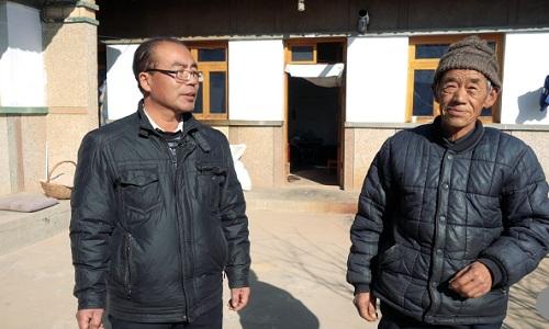 Nông thôn Trung Quốc đìu hiu sau chính sách đô thị hóa
