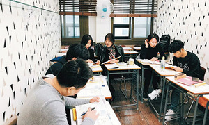 Dân văn phòng ở Hàn Quốc đua nhau học tiếng Việt