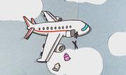 Nguyên nhân hành khách bị hút ra ngoài khi cửa sổ máy bay vỡ