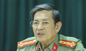 Giám đốc Công an Đà Nẵng bác tin đồn nhận biệt thự do Vũ 'Nhôm' tặng