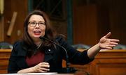 Thượng nghị sĩ Mỹ được phép mang con sơ sinh vào phòng họp
